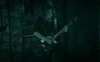 Kirk Hammett KH-Nosferatu Limited Edition Guitar