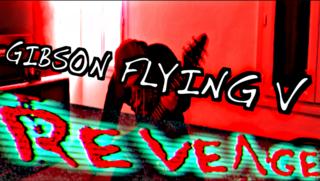 Gibson Flying V Revenge