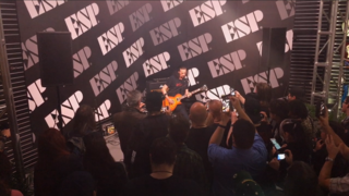 Live at NAMM 17: Bruce Kulick Performance