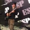 Live at NAMM 17: George Lynch Performance