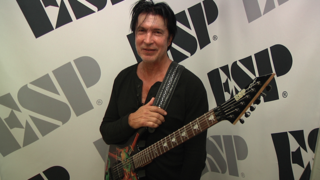 Live at NAMM 17: George Lynch Interview