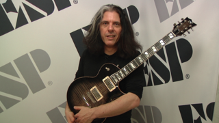 Live at NAMM 17: Alex Skolnick Interview