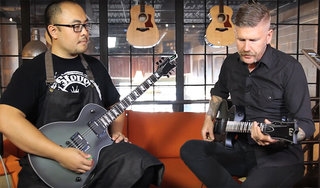 "Bill Kelliher on Metal Injection's ""A Taste of Metal"""
