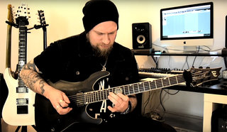 "Andy James: ""Made of Stone"" (Playthrough)"