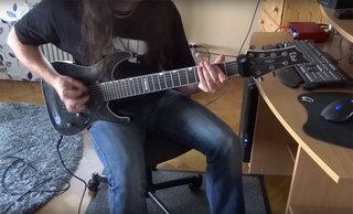 Niclas Karlsson: H-1007 Metal