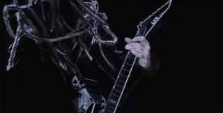 "Korn: ""Black Is The Soul"""
