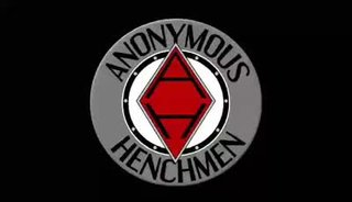 """Philosophist"" by Anonymous Henchmen"