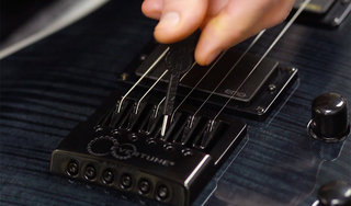 Tech Corner: EverTune - Tuning with the Hex Key (4/8)