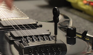 Tech Corner: EverTune - String Height/Action (6/8)