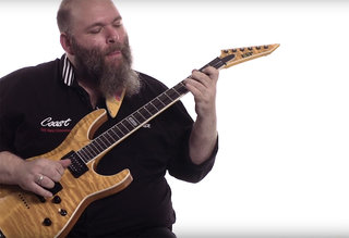 ESP USA Demo from Halilit Pro