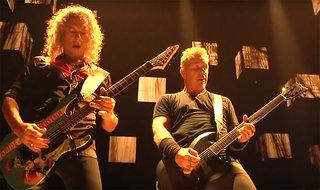 "Metallica: ""Dream No More"" (Live in Antwerp)"