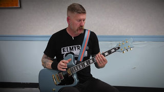 "Bill Kelliher ""Roots Remain"" on Premier Guitar Riff Rundown"