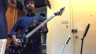 Metallica - Fade to Black Solo