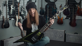 Artist Spotlight: Alexi Laiho (Children of Bodom)