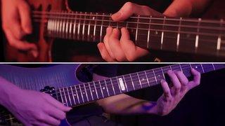 Steve Dadaian - Red River (Guitar Playthrough)
