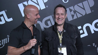2019 NAMM Show: Vivian Campbell ENGL Amps Interview