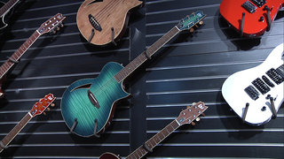 2019 NAMM Show: TL Series Spotlight