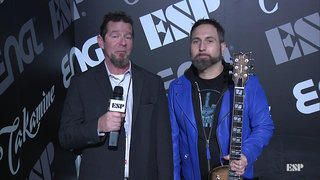 2019 NAMM Show: Monte Pittman Interview