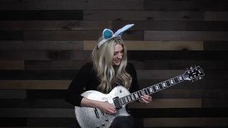 """Stephanie Bradley's """"Little Bunny Foo Foo"""""""