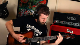 "Chris Harte: ""Long Gone"" (Playthrough)"