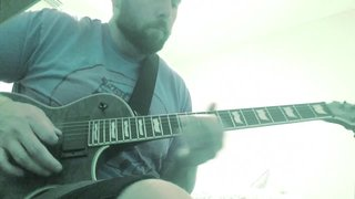 ESP Metal Jungle