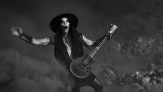 "Behemoth: ""Sabbath Mater"""