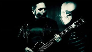 "Monte Pittman: ""Changing Of The Guard"""
