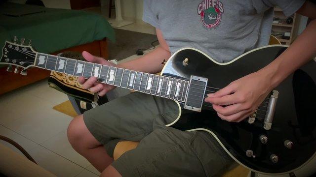 Main - The ESP Guitar Company