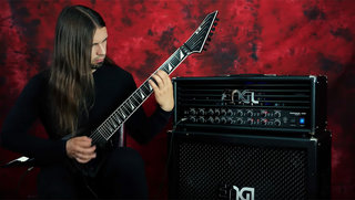 "Steffen Kummerer (Obscura): ""Emergent Evolution"" (playthrough)"