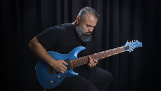 LTD Signature Series JR-208 Demo by Javier Reyes (Animals As Leaders)