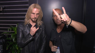 2020 NAMM Show: Richie Faulkner ENGL Amps Interview