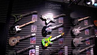 2020 NAMM Show: Signature Series Product Spotlight