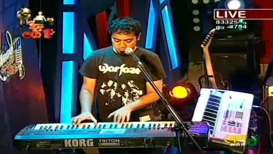 Warfaze_-_Joto_Dur_Ae_thaco_-_Desh_Tv_Live_2013
