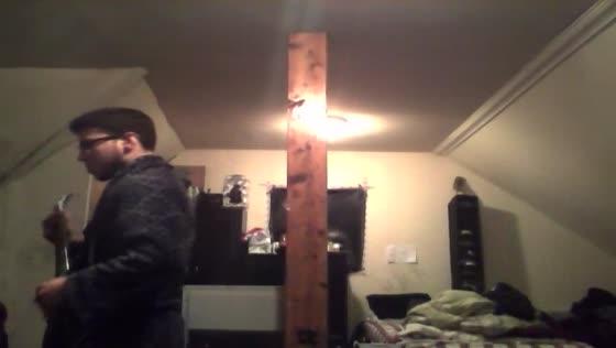 Drunken Robe Improv