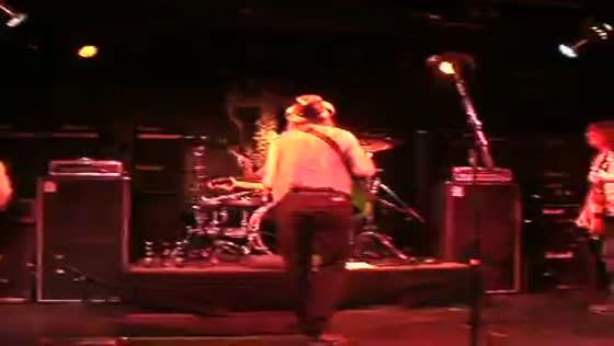 Rocking the Stevie Wonder at Jam night at Vamp'd In Las Vegas