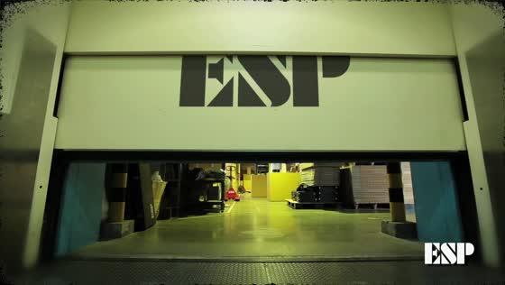 Inside the ESP Tokyo Custom Shop