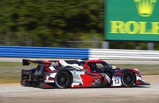 Kyle Kirkwood Continues Winning Streak in Ligier JS P3 at IMSA Sportscar Encore