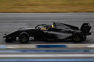 Velocity Racing Development Signs Mathias Soler-Obel for F3 Americas Program