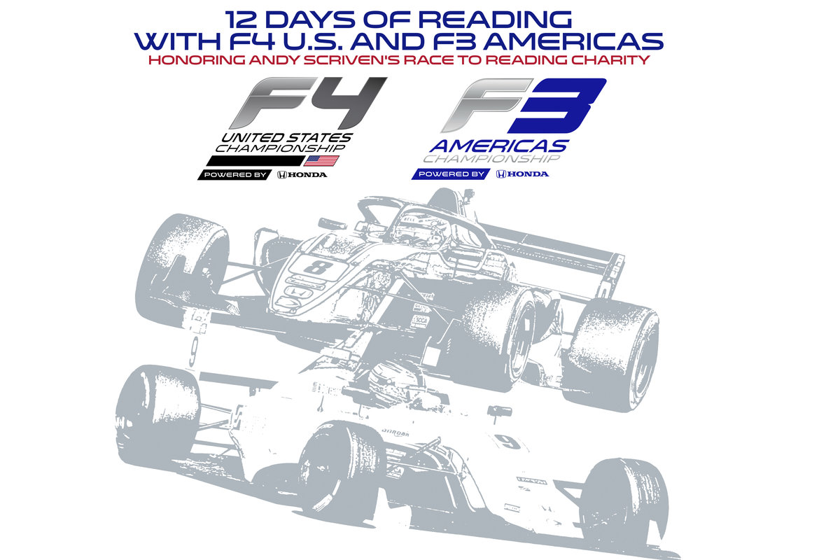 Twelve Days of Reading Honors Late Chassis Designer Andy Scriven