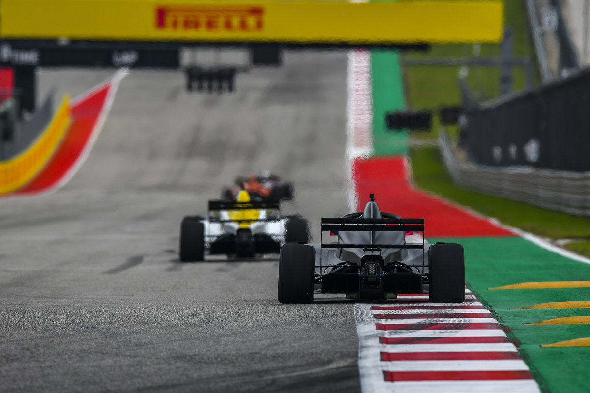 One Formula Racing Set to Enter F3 Americas Championship in 2019