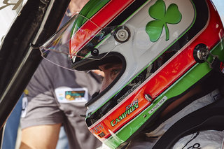 Team Ireland Driver Confirms Drive with Global Racing Group