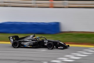 Podium and Pole Position for Momentum Motorsports at Road Atlanta