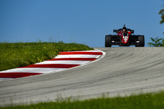 Defending F3 Americas Champions Battle to Pair of PITT Race Podium Finishes