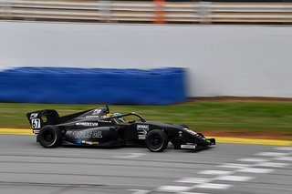 Shea Holbrook Confirmed for Momentum Motorsports and Remainder of F3 Americas Championship