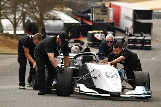 Team Tuesday: Meet Global Racing Group