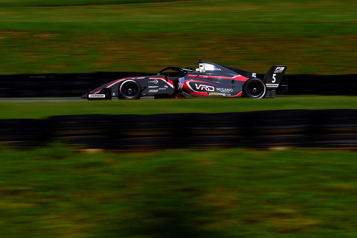 Velocity Racing Development Heads to Road America with Two Cars
