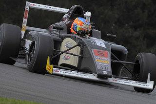 F4 U.S Championship Gap Narrows Heading Into Third Race Weekend