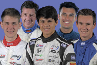 F4 US Championship Wraps Up At Homestead-Miami with $25K Grand Prize