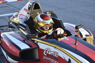 Early Season Entries Start Filling Out 2017 F4 U.S. Grid