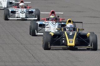 New Virginia International Raceway Event Scheduled for F4 U.S.